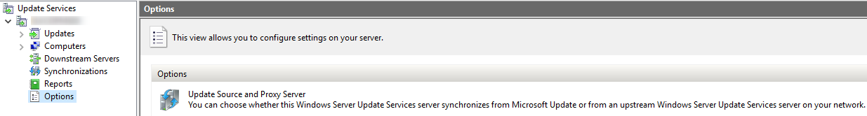 Installing SCCM DP MP SUP Untrusted Domain