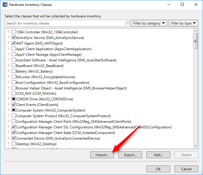SCCM Windows 10 Inventory Upgrade Fresh
